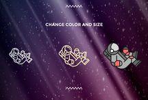 symbol & logo