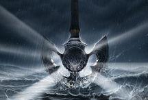 Creation of the Nightwish
