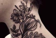 tattoo tree arts / inspiration...