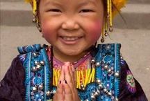 Tibet/Nepal