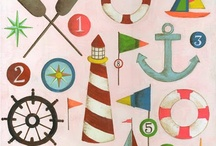 nautical / by jennifer davis