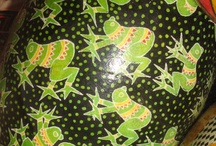frogs, reptiles, amphibians, etc / by Jodi Henninger