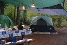 Camping Hacks!