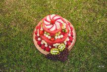 Smash The Fruit (decoration) / Uma opção saudável de ensaio fotográfico para bebês.