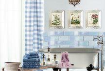 Bathroom / Arredo e decorazione stanza da bagno