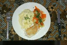 lekkere gerechten