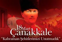 18 Mart 2015 / Çanakkale Zaferi
