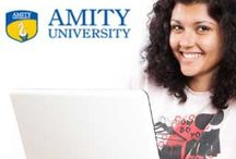 Delegate Visit at Riya Education - Amity University / Delegate Visit at Riya Education !!!! Institution: Amity University . Meet the Delegates from Amity University and get a chance to avail Spot admission. Hurry Up!!!