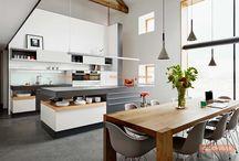 Kitchen Dining Combo / https://renomania.com/blog/kitchen-dining-combo-ideas/