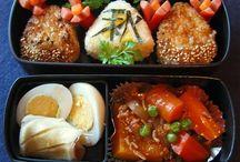 - Japan food - / Une plongée dans la cuisine Japonaise : c'est kawaï et c'est très bon !  / by Marmiton