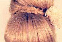 Hairs....