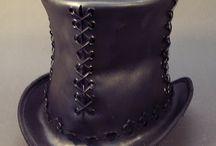 Leather Fashion Steam punk