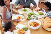 FCS Day Resources / Check out these great resources for family meals!