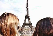 Paris Photography / Paris Travel Photography Inspiration