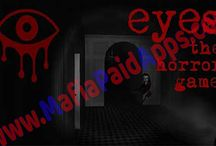 Eyes – The Horror Game Apk + Mod (Unlimited Eye / Unlocked) for Android