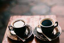 Kahve ve Tutku