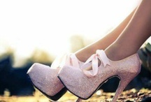 Shoes I need / by Alana Fitch
