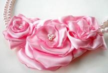 Flor rosa princ / Tut