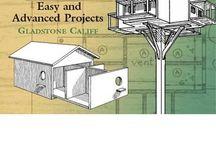 Fuglehuse / Birdhouses