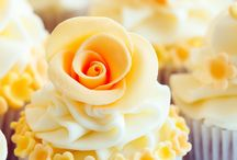 cap cakes decorations