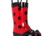 Lovin on the Ladybugs / by Alisha Traveller