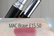 Lancome and lipsticks