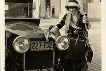 1920's Fashion / by Corey Globke