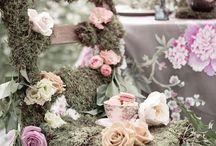 Flower decoration / フラワーデコレーション