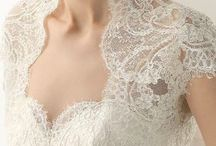 Robe de mariée / Mariage Robe