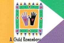 Workbooks & Memory Books / Workbooks and Memory Books for Children and Teens experiencing a death.