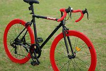 pomysłowe rowerki / pomysłowe rowerki