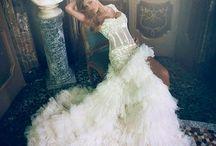 Esküvői ruhák (WEDDING DRESSES)