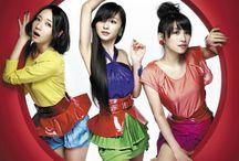 Perfume (Jpop)
