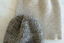 Huer/halstørklæder