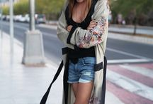Summer Style / by Buse Terim