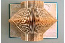 Book Folding!