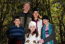 Family Activities / Outdoor Family Fun Activities