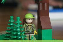 Legoviny