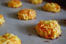 MacKenzie Recipe's / Food for my fussy Rugrat