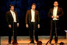 The Irish Tenors / by StateTheatre NJ