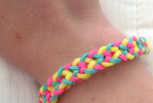 awesome rainbow looms