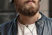 men ı love you headphone