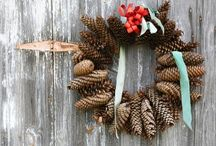 Cristmas wreaths ideas
