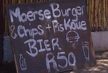 Afrikaners is plesierig ... / Proudly South African