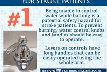 Bathroom Modification Tips For Stroke Patients