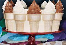 Recipes:  Cakes..... / by Mary Harris