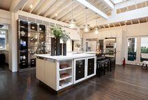 Kitchen / by bana Ob
