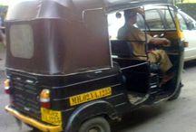 Travel Modes In Mumbai India / Travel Modes In MumbaI India