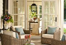 Ideas para una casa bonita