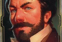 RPG - Portraits